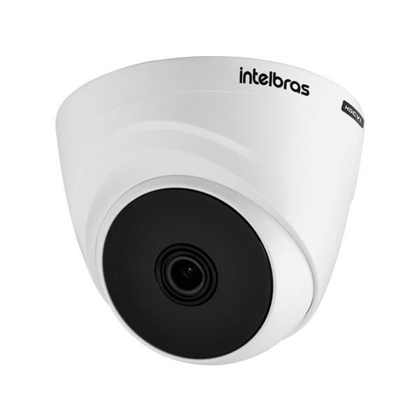 Câmera Intelbras Vhd 1420 D Dome Full Hd 2.8mm Hdcvi 20m Ir