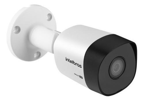 Câmera Intelbras VHD 3130 B G6  Ir 30m 1MP Hdcvi 720p Ip66
