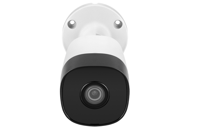 Câmera Intelbras VHD 3130 B G5  Ir 30m 1MP Hdcvi 720p Ip66
