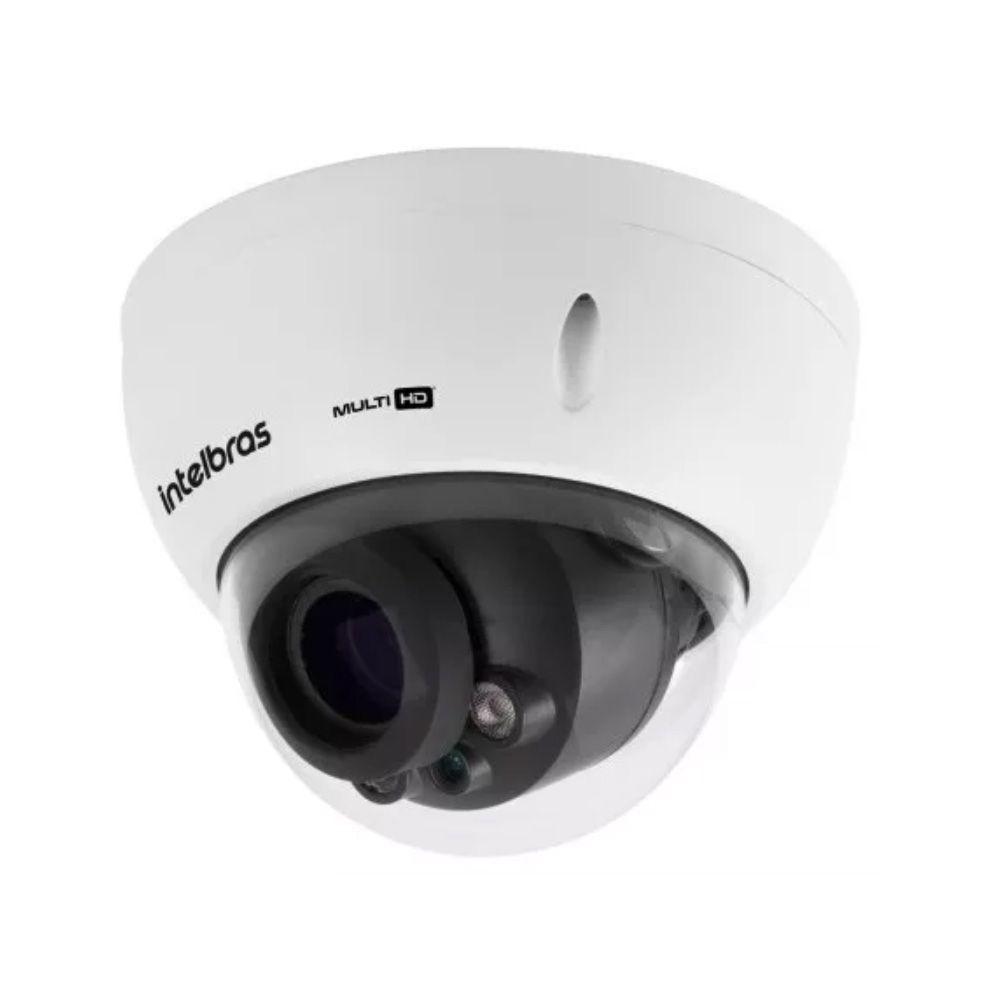 Câmera Intelbras Vhd 3230 d Z G5 Full Hd Zoom Motorizado 30m