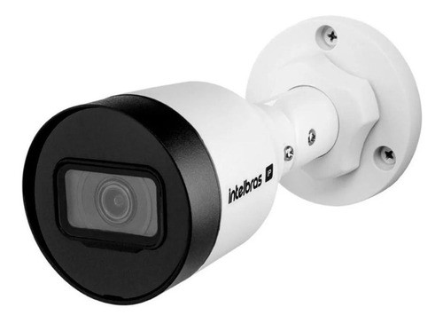 Câmera Ip Bullet Poe Intelbras 720p Hd Vip 1020 B G2 3.6mm