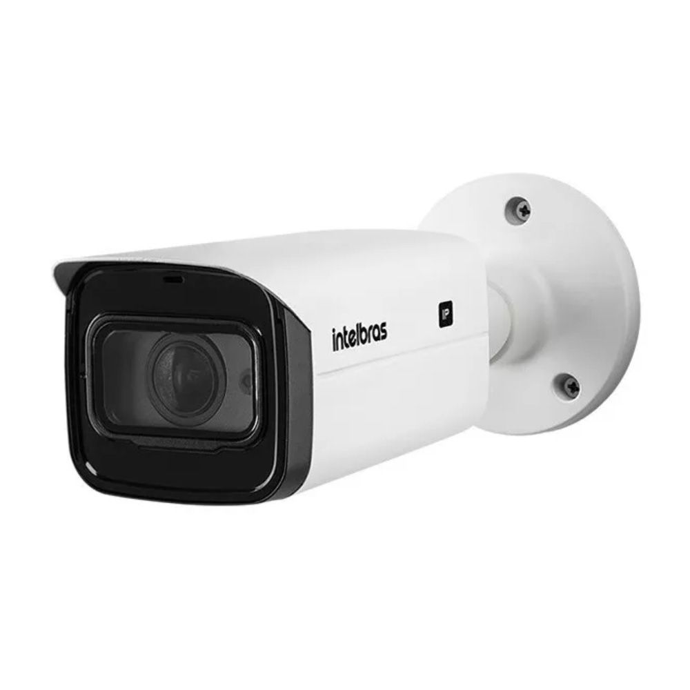 Câmera Ip Fullhd Vf 40 Metros Ir Bullet Vip 3240 Z Intelbras