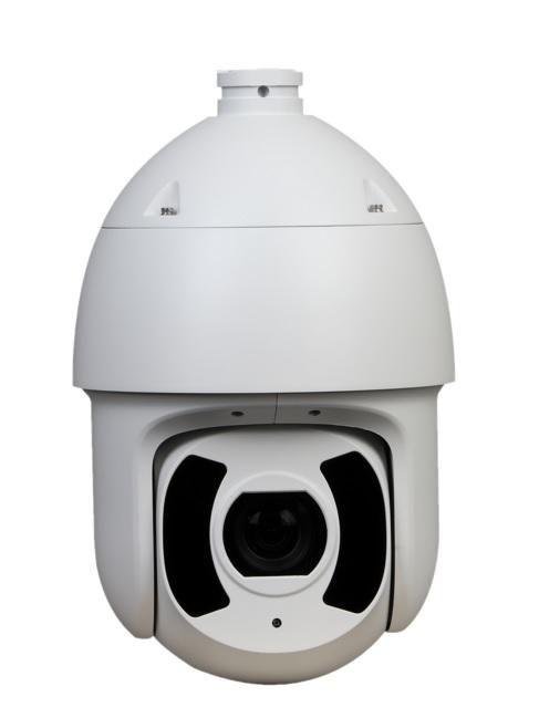 VIP 7245 SD Câmera IP speed dome 2MP