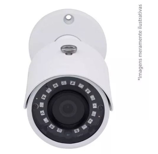 Câmera Segurança Visão Noturna Multi Full HD 1080p Vhd 3230b Intelbras