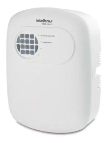 Central Alarme Intelbras Anm 3004 St e Bateria Xb 12AL
