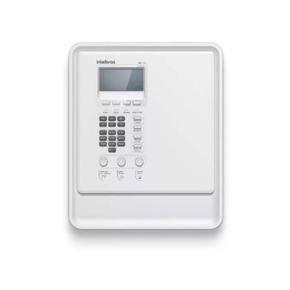 Central De Alarme De Incêndio Intelbras Cie 1125 Endereçavel