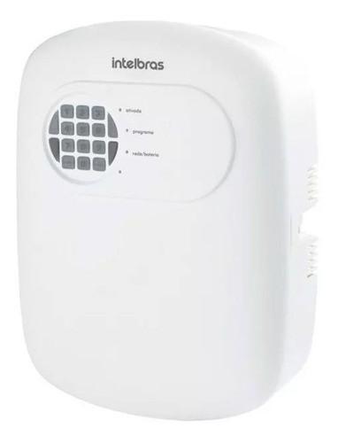 Central De Alarme Intelbras Anm 24 Net App Celular