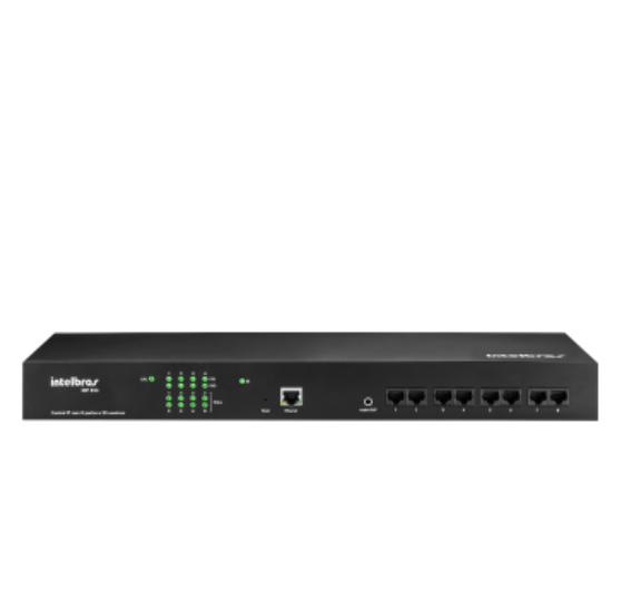 CIP 850 Central IP Gateway