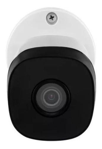 Kit Cftv 5 Cam 1220b e 1 Dome 1080p Dvr 1108 C/ HD 1tb