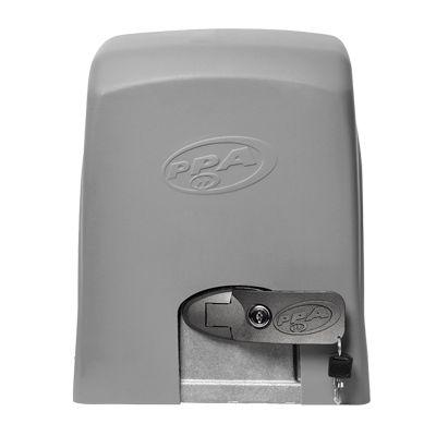 DZ 1500 IND -  Automatizador portões deslizantes industriais engrenagem externa Z12 ou Z17