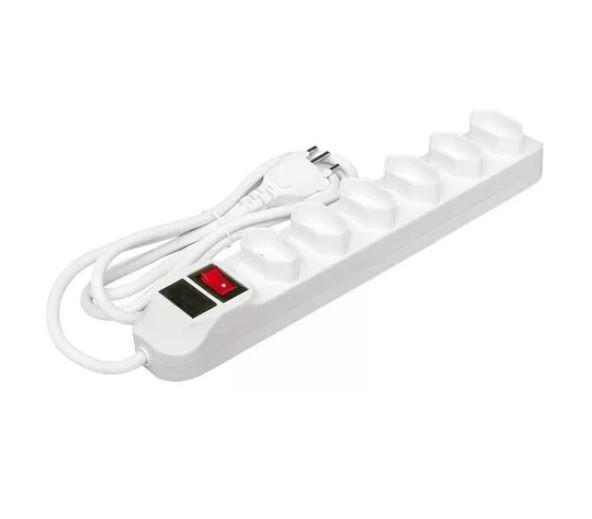 EPE 1006 Protetor Eletrônico Filtro de Linha