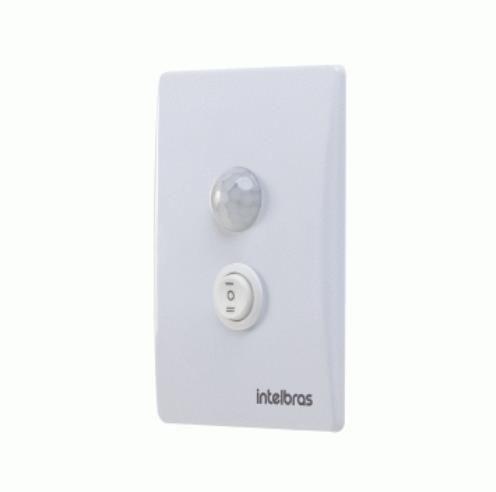 ESP 180 E+ Sensor de presença para iluminação