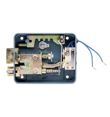 FFX 1000 Fechadura elétrica de sobrepor