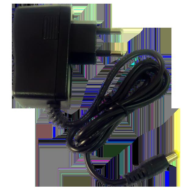 Fonte Estabilizada 12V 1A, Ideal para câmeras de segurança