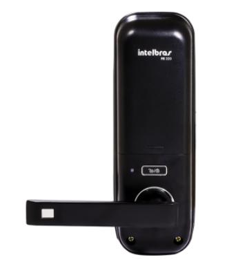 FR 320 Fechadura Digital Intelbras