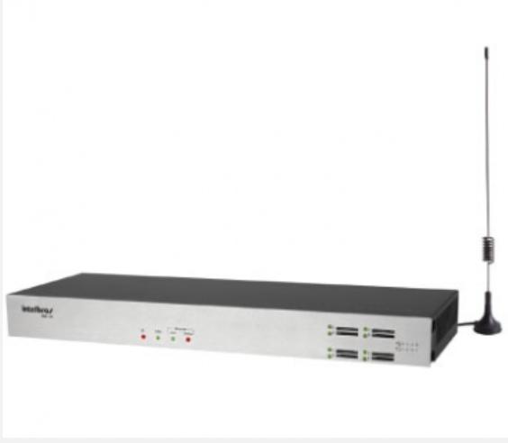 GW 180 Gateway GSM Intelbras