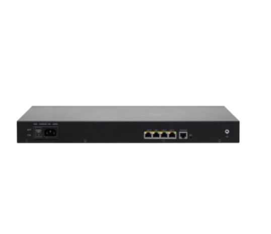 GW 216 S Gateway de voz Intelbras