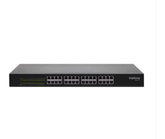 GW 232 S Gateway de voz Intelbras