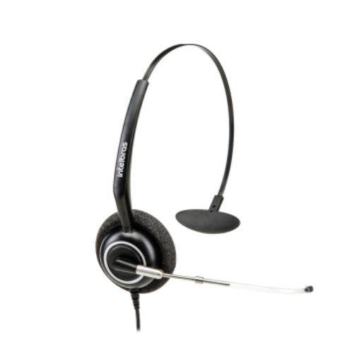 Headset THS 55 USB Intelbras