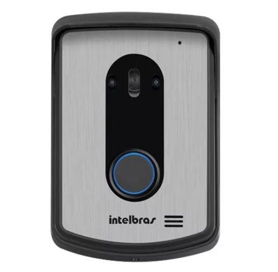 IV 4010 HS Kit videoporteiro Intelbras