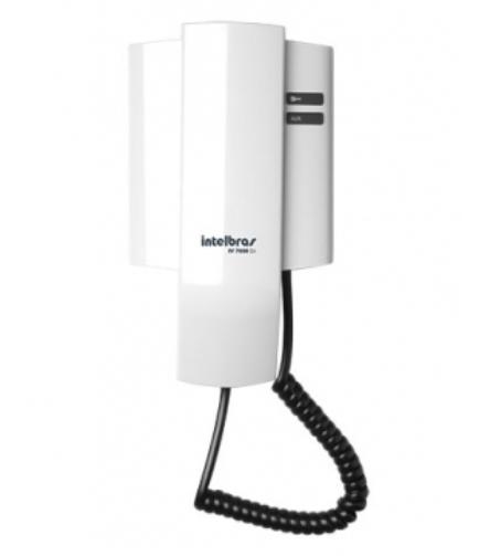 IV 7000 EA Extensão de áudio de Videoporteiros da linha IV 7010, 4010 e 7000