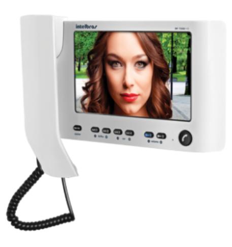 IV 7000 HS IN Módulo interno para videoporteiro