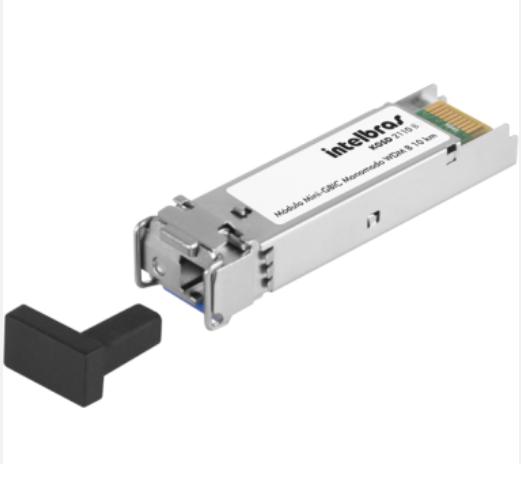 KGSD 2110 B Módulo Mini-GBIC Gigabit Ethernet Monomodo 10 km WDM