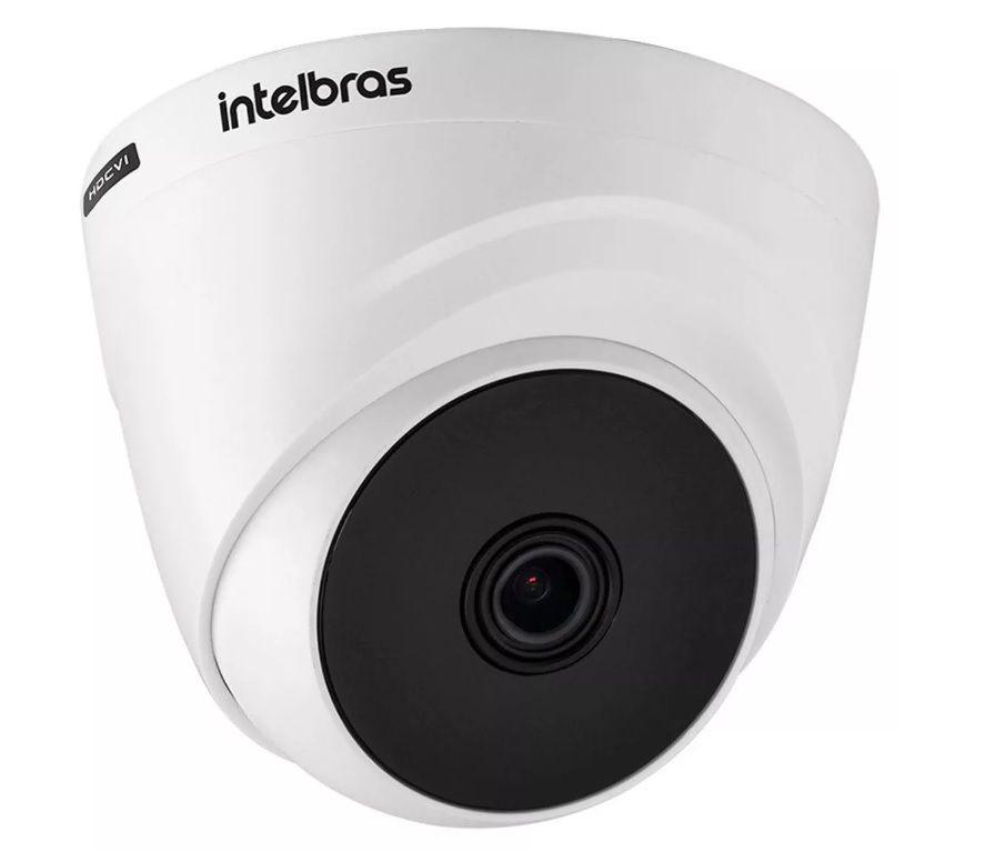 Kit 16 Câmeras de Segurança Vhl 1220 D Full Hd 1080p