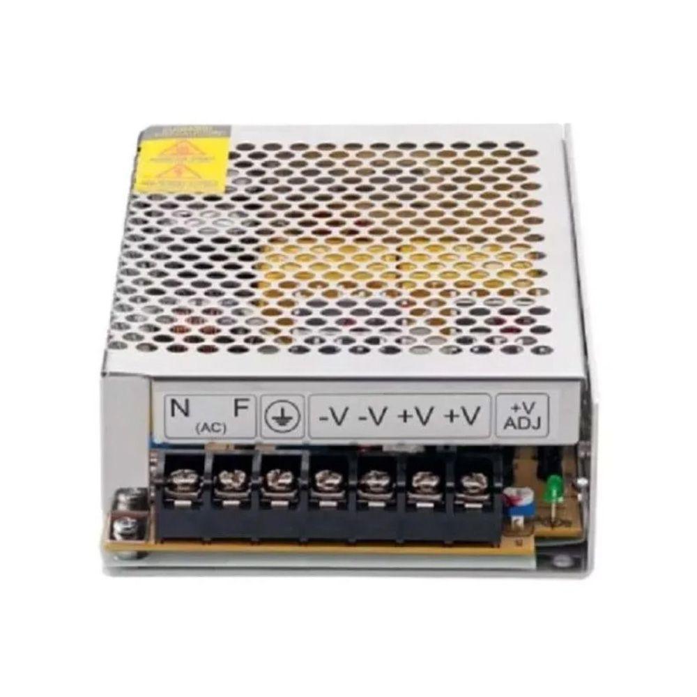 Kit 2 Efm 1210 + Vhd Control