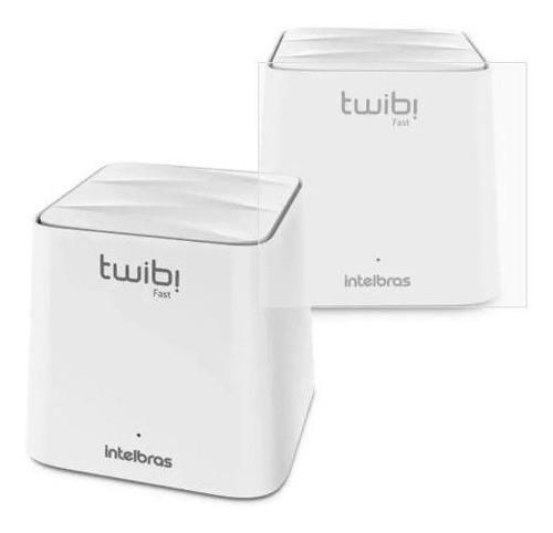 Kit 3 TWIBI GIGA