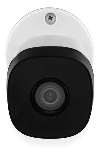 Kit 4 Câmeras De Segurança Ir 20m 1080p Vhl 1220 B Intelbras