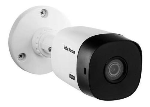 Kit 4 Câmeras Hdcvi 3,6mm Hd 720p VHL 1120 B G4 Intelbras