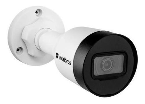 Kit 6 Câmeras Ip Bullet Ir VIP 1020 B Intelbras