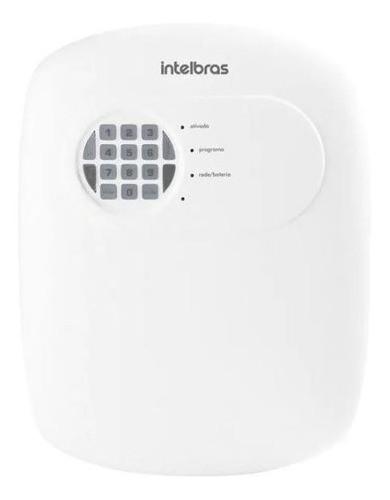 Kit Alarme Anm 24 Net Com 2 Sensores e Acessórios