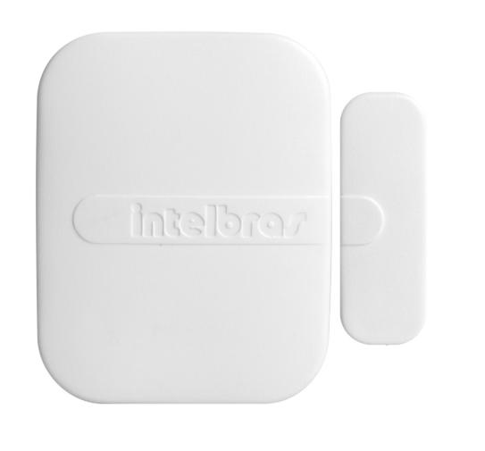 Kit Alarme Intelbras Amt 2018 E Ethernet 4 Sensores e Acessórios
