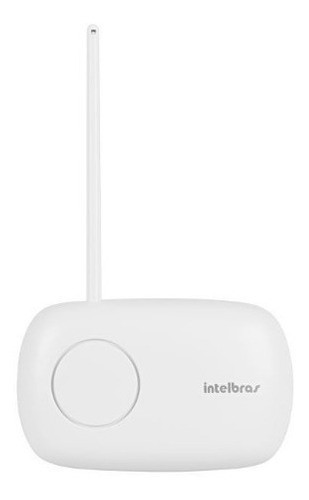 Kit Alarme Intelbras Amt 2018 E Ethernet 2 Sensores e Acessórios