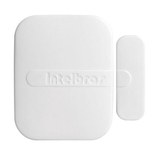 Kit Alarme Intelbras Amt 2018 E Ethernet 8 Sensores e Acessórios