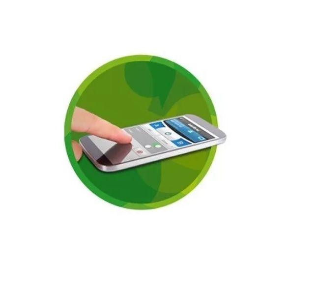 Kit Alarme Intelbras Amt 2018 Eg C/ 6 Sensores Gsm App Cel