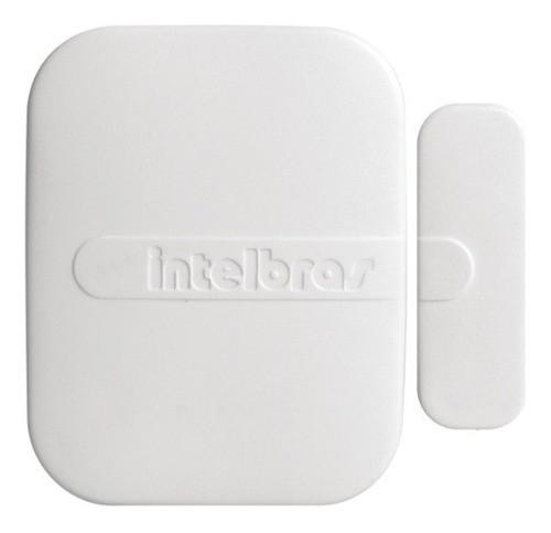 Kit Alarme Intelbras ANM 3004 ST 02 Sensores e Discadora Tel S/ Fio