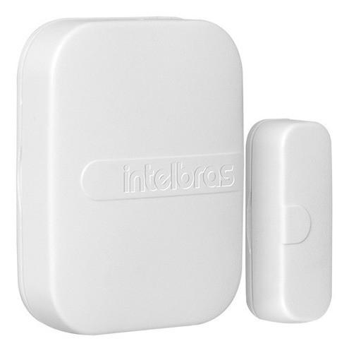 Kit Alarme Intelbras Anm 3004 ST Com 2 Sensores e Discadora