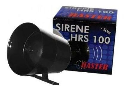 Kit Alarme Intelbras S/ Fio 4 Sensores E Discadora Anm 3004