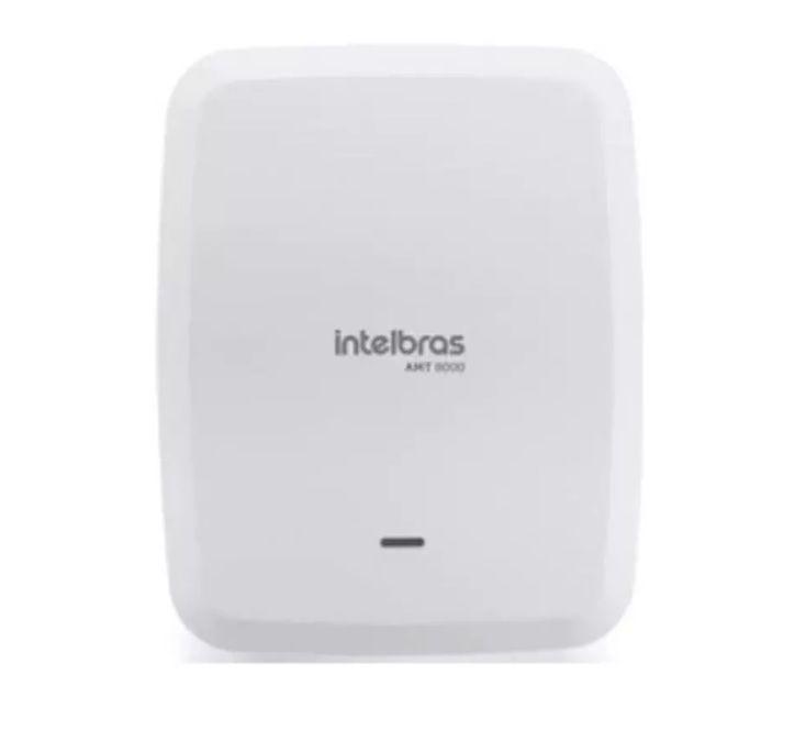Kit Alarme Wifi Sem Fio Intelbras Com 6 Sensores Infra e Mag