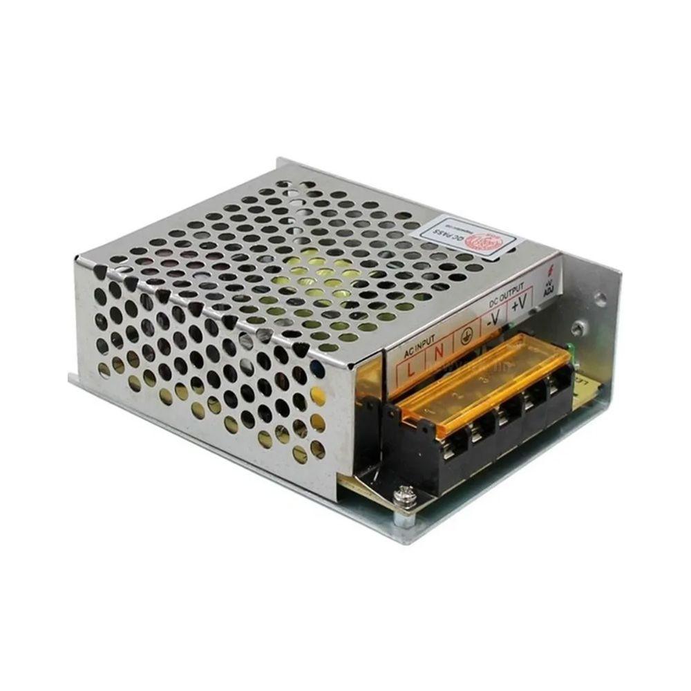 Kit Cftv 3 Câmeras Intelbras Vhl 1120b 20m Dvr 4 Canais C/ Hd