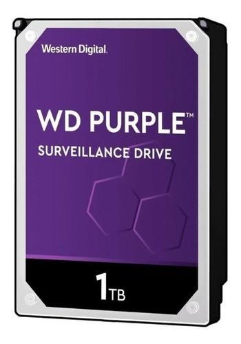 Kit Cftv Intelbras 3 Cam 1220 Dome Full Dvr 1104 1TB Purple