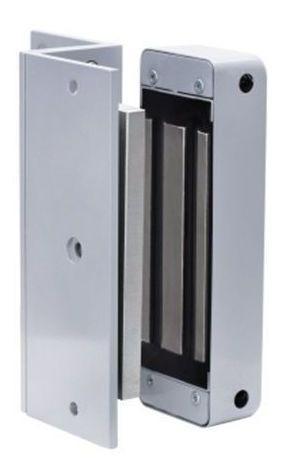 Kit Controle de Acesso Intelbras Sa 202 e Fechadura Eletroímã