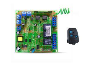 Kit CP 4000  + controles