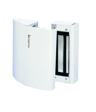 Kit Elite Branco Fechadura-eletroímã Kgf S/ Sensor