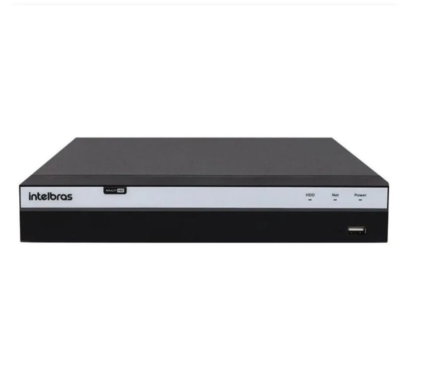 Kit Mhdx 3104 C/ Hh 1tb+ Vhd 3230 Intelbras