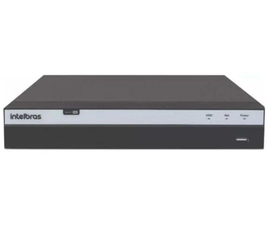 Kit Mhdx 3108 Com Hd 2TB e Fonte 10A