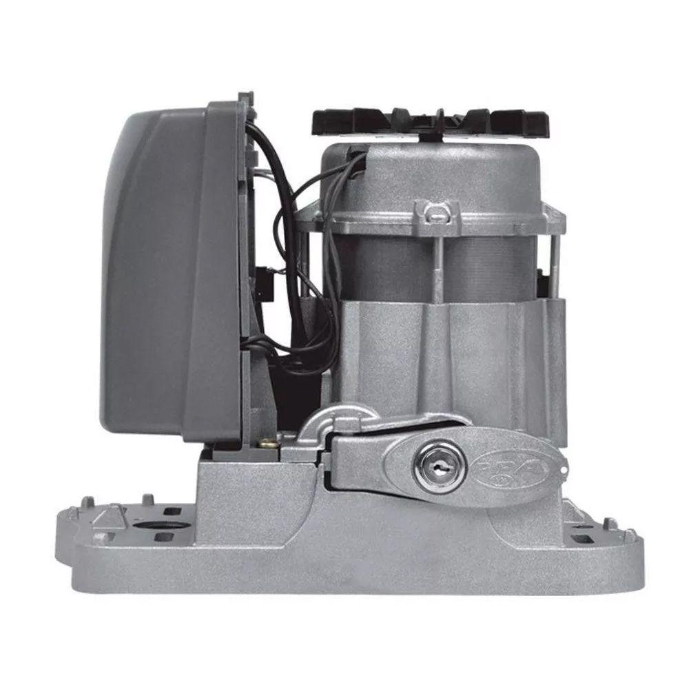 Kit Motor Ppa Dz Rio 500 Jetflex Turbo s/ Crem Portão 500kg